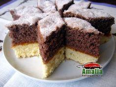 Sweets Recipes, Cooking Recipes, Romanian Desserts, Facebook Recipe, Tiramisu, Food To Make, Sweet Treats, Cheesecake, Muffin