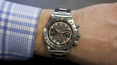 HODINKEE: Historical Perspectives - Inside The Archives Of The Tudor Watch Company (VIDEO)