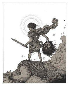 Malcolm Gladwells David and Goliath Fairy Tales | New Republic