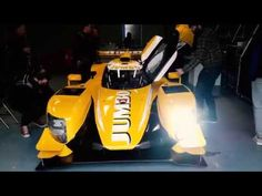 Racing Team Nederland Magny-Cours test 2016