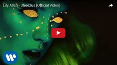 Watch: Lily Allen - Sheezus See lyrics here: http://lilyallen-lyrics.blogspot.com/2016/05/sheezus-lyrics-lily-allen.html #lyricsdome