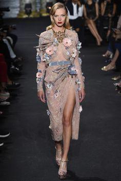 Défilé Elie Saab Haute Couture automne-hiver 2016-2017 52