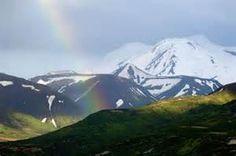 Mount Katmai Alaska