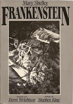 Bernie Wrightson; Éditions Albin Michel, 1984