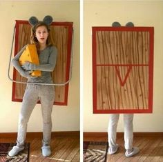 Awesome DIY Halloween Costume Ideas for Teen Girls to help you get ready for Halloween. Fun Halloween costume ideas your teenager will love. Halloween Peeps, Cool Halloween Costumes, Halloween Kostüm, Halloween Couples, Group Halloween, Halloween Outfits, Halloween Makeup, Vintage Halloween, Diy Halloween Costumes