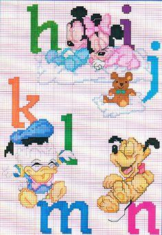 Las chorradikas de Laury: Disney