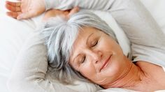 As we grow older, we seem to require less sleep, although it doesn't always feel that way, especially when the alarm goes off! But in fact, this is not strictly true. If we once needed eight hours sleep a night, we still need the same amount of sleep as we age... Read More