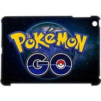 Cheap Abs For Apple Ipad Mini 1 Case Light With Pokemon Go Guy sale