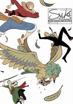 One Piece Drawing, My World, Pirates, Anime Art, Manga, Drawings, Animals, Fictional Characters, Monkey