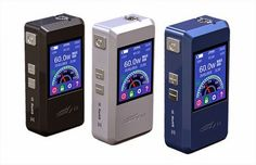 Vapor Joes - Daily Vaping Deals: THE SEXY DISPLAY:  THE KAMERY 60 - $58.97