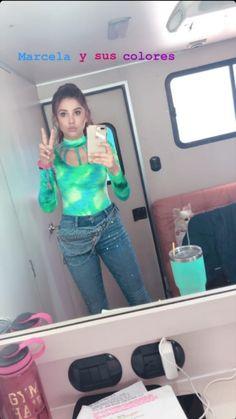 Selfie, Fashion, Singers, Paulina Goto, Moda, Fashion Styles, Fashion Illustrations, Selfies