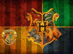 "As the sorting hat decides, do you belong in Gryffindor, Ravenclaw, Slytherin or Hufflepuff?   ""You might belong in Gryffindor, Where dwell the brave at heart, Their daring, nerve and chivalry Set Gryffindors apart""  Founded by Godric Gryffindor, you're; brave, chivalrous, courageous, daring and strong of will!"