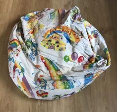 RAINBOW BRITE Bean Bag