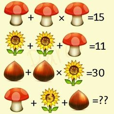 View more puzzles on fundoes to make ur brain sharp Math Division Worksheets, Math Logic Puzzles, Mind Puzzles, Sudoku Puzzles, Puzzles For Kids, Math Games, Brain Teasers Pictures, Brain Teasers Riddles, Brain Teasers With Answers