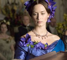 Emily Blunt~The Young Victoria