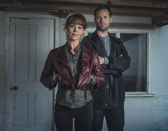 Fearless: Helen McCrory, Michael Gambon, John Bishop & more star in the new ITV drama.