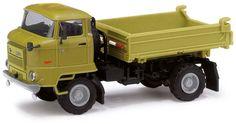 IFA L60 3SK LPG