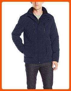 Calvin Klein Men s Quilted Barn Jacket 198bf6300