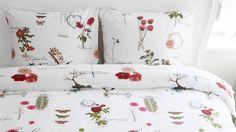 Botanische woontrend: Groen in de slaapkamer