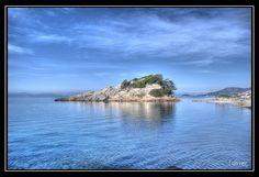 Kokari, Samos island, Greece