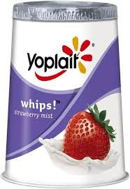 Get FREE Yoplait Single Serve Original Whips Yogurt at Kroger with this new e-coupon!