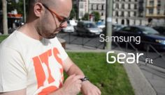 Samsung Gear Fit, análisis http://www.xataka.com/analisis/samsung-gear-fit-analisis