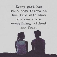 Here are 317 of the best inspirational, cute, and thought-provoking friendship quotes to share with those funny, motivational friends in your life who are special beyond compare. Bestfriend Quotes For Girls, Best Friend Quotes For Guys, Boy And Girl Best Friends, Besties Quotes, Guy Best Friend, Guy Friends, Girl Quotes, Funny Quotes, Bestfriends