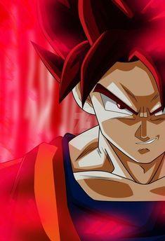 Dragon Ball Z, Akira, Super Goku, Super Saiyan, Manga Dragon, Goku Wallpaper, Son Goku, Fan Art, Artwork