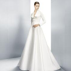 Wedding Dress: Jesus Peiro - 3028