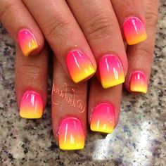 16 Perfect Nail Art Designs For Summer In 2017