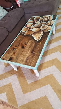 Hello there! Refurbished Furniture, Paint Furniture, Furniture Projects, Furniture Making, Furniture Makeover, Wood Projects, Woodworking Projects, Wood Burning Art, Deco Table