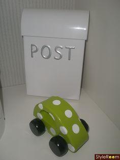 Inspirerande bilder på bruka design postlåda