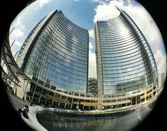 Milano bene