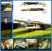 どうしたら、 かっこいい建築プレゼンボード が作れるのか?    「実例で見るのが一番!」ということで、 Alex Hogrefeさんのサイト からの記事を紹介します。建築プレゼンに特化したサイトで、いつも「はっ」とさせられます。      この4枚のプレボを、以下のように図面、...