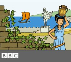 History Ancient Greece learning resources for adults, children, parents and teachers. Ancient Greece Ks2, Ancient Greek, Ancient Egypt, Greek History, Ancient History, Classical Athens, Primary History, Hero Games, Greeks