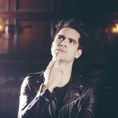 brendon urie  // panic! at the disco