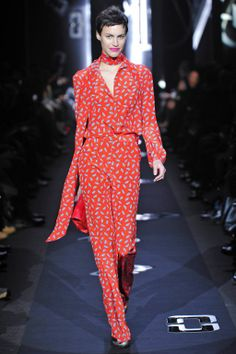 DVF's A/W'13 collection – Life's A Party