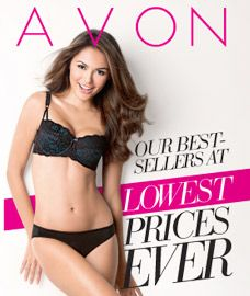 START YOUR STYLISH NEW YEAR WITH AVON FASHIONS' BESTSELLERS AT THEIR BEST PRICES EVER
