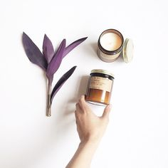 New P.F. Candle Co. Candles