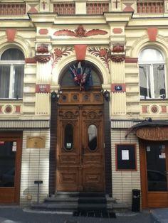 Novoměstský Hotel in Praha 1 Prague, Big Ben, Building, Travel, Voyage, Buildings, Viajes, Traveling, Trips