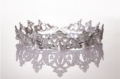 Cartier tiara of Her Serene Highness Princess Charlotte of Monaco, Duchess of Valentinois (1898-1977)