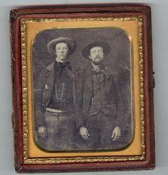 Daguerreotype...