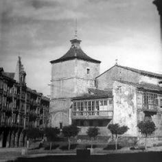 Antiguo convento de San Francisco, Avilés, Asturias Old Photos, Paris Skyline, Paradise, Drawings, Nature, Travel, Vintage, San Francisco, Art
