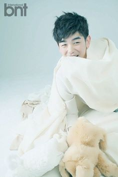 Eric Nam talks about auditioning for SM in 'International bnt' pictorial and interview | allkpop.com
