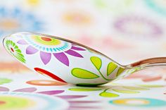 "(""101/366 Spring Reflections"", by Thomas Penn)  #spoon"