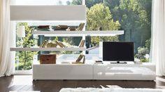 Air design bookshelf