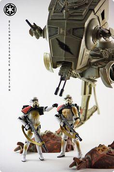 011/365 - Reconnaissance Mission... by Artamir , via Flickr