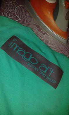 koszulka+papier do nadruków+żelazko i koszulka na ostatnia chwile gotowa!