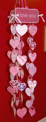 Capadia Designs: Magnets and Mobiles for Sweet Treats Thursday