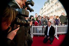 Director Xavier Beauvois